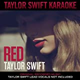 Taylor Swift Karaoke: Red [+digital booklet]