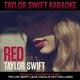 Taylor Swift Karaoke: Red [+digital booklet]