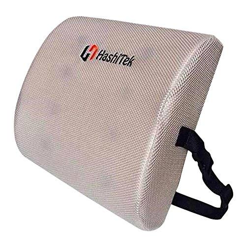 Lumbar Support Cushion Reduce Lower Back Pain Orthopedic
