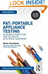 PAT: Portable Appliance Testing, 4th...
