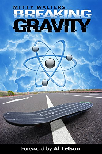 Breaking Gravity by Mitty Walters ebook deal
