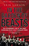 In The Garden of Beasts: Love and terror in Hitler's Berlin
