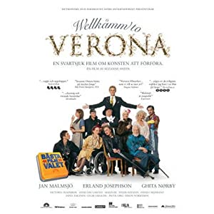 Wellkamm to Verona movie