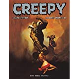 Creepy Archives Volume 17 (Creepy Archives Volume 1 Creep)