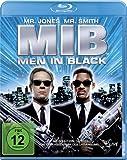 MIB - Men in Black [Blu-ray] [Import allemand]