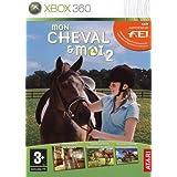 Mon cheval et moi 2par Namco Bandai