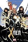 X-men Marvel Now, tome 3 par Wood