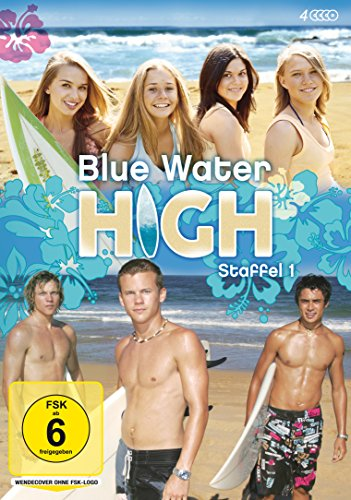 blue-water-high-staffel-1-4-dvds