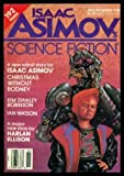 img - for Isaac Asimov's Science Fiction Magazine, Vol. 12, No. 12, Whole No. 137 (Mid-December, 1988) book / textbook / text book