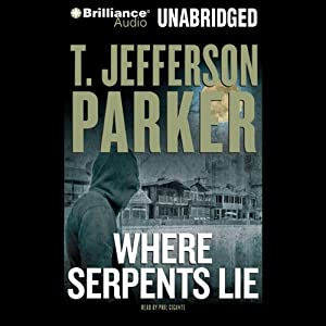 Where Serpents Lie | [T. Jefferson Parker]