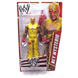 Rey Mysterio WWE Series 34 Superstar #63 Action Figure