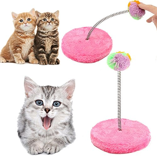 Automated Cat Toys : Automatic toys