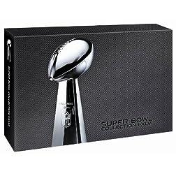 NFL Super Bowl Collection I-XLVI