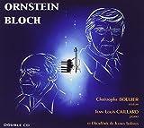 Ornstein/Bloch