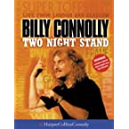 Book Review on Two Night Stand by Billy Connolly