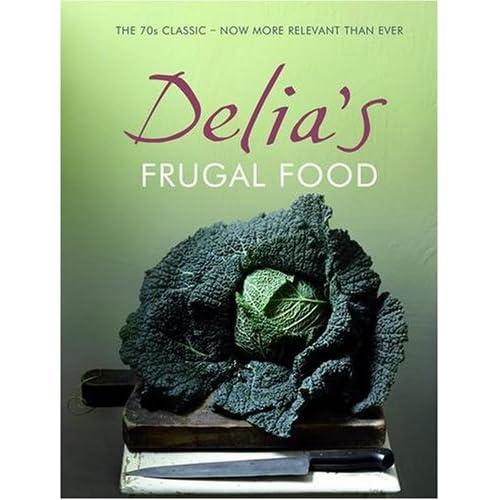 Delias Frugal Food