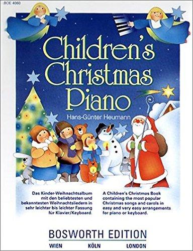 Children's Christmas Piano
