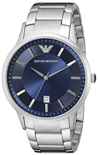 Emporio Armani AR2477 - Reloj para hombres