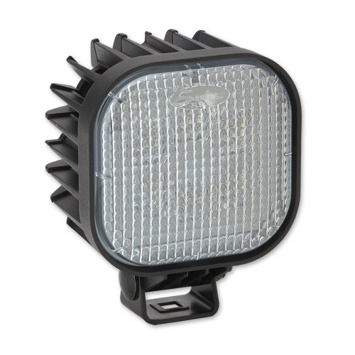 """Jw Speaker 830T-12/48V Led Lamp W/Harness, 550 Effective Lumens, 12/48V Voltage, 12"""" Cord Length"""