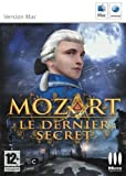 echange, troc Mozart - Le dernier secret (Mac)
