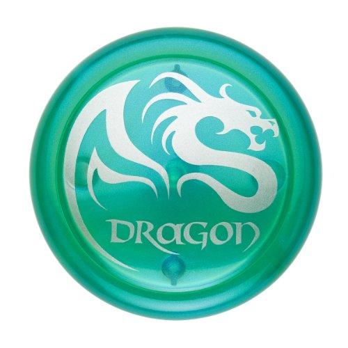 Razor Pocket Pros Yo-Yo Dragon Pearlesent Green - 1