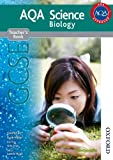 New AQA GCSE Biology Teacher's Book (Aqa Science Teachers Book)