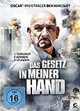DVD Cover 'Das Gesetz in meiner Hand