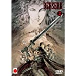 Berserk - Vol. 02, Episoden 06-09 (OmU)