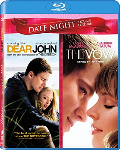 Dear John / Vow, the (2012) - Set [Blu-ray]
