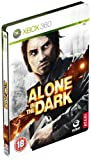 Alone in the Dark - Limited Edition by Atari