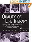Quality of Life Therapy: Applying a L...