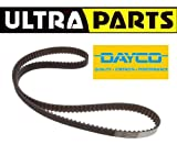 Timing Belt Kit - Volvo S40 Turbo D (102bhp) - 1.9 8v - 2000 onwards - Please Note : Kit only contains 1 Idler