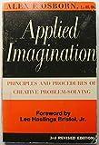 Applied Imagination