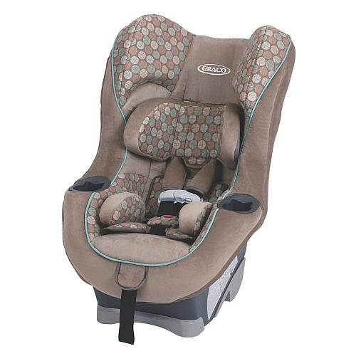 Graco My Ride 65 Safety Surround Convertible Car Seat - Capri