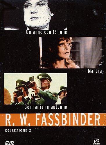 R.W. FassbinderCollezione 2 [3 DVDs] [IT Import]