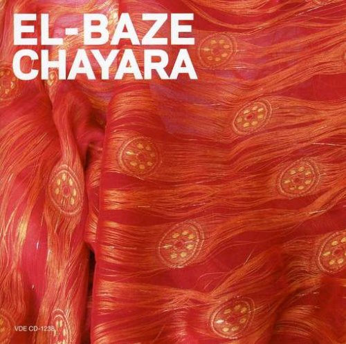 EL-BAZE CHAYARA