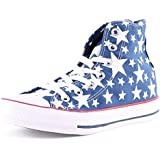 CONVERSE Chuck Taylor All Star Season Hi 015850-550-6 Damen Sneaker