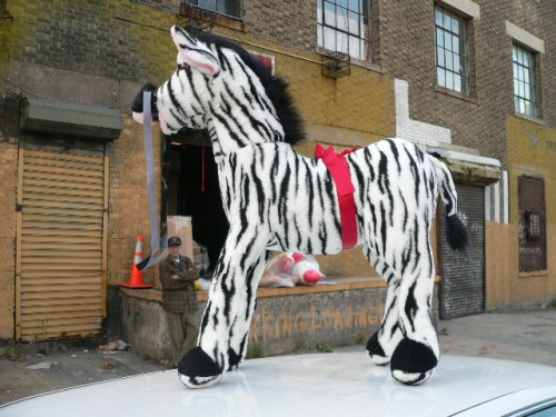 Buy GIANT 37″ STUFFED ZEBRA – JUMBO GIANT VERY LARGE BIG PLUSH ANIMAL – 3-FEET-LONG and ALMOST 3-FEET-TALL – AMERICAN MADE IN THE USA AMERICA
