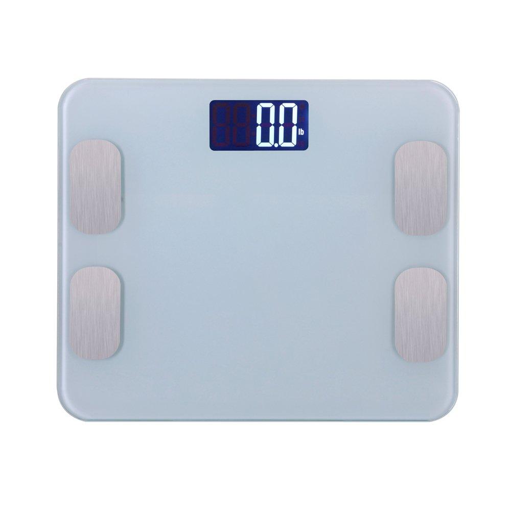 A8POWER Wireless Bluetooth Digital Body Fat Scale
