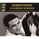 8 Classic Albums - Faron Young
