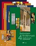 Basiswissen Kirchenmusik (Set): Ein ö...