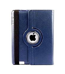AE 360 Rotating PU Leather Case Cover For Apple ipad Mini 7.9