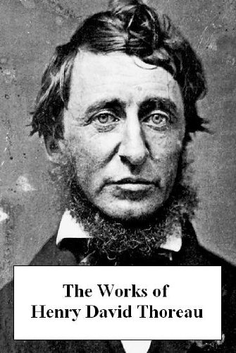 a personal critique of on the duty of civil disobedience an editorial by henry david thoreau Walden, and on the duty of civil disobedience - henry david thoreau walden, and on the duty of civil disobedience - if a man does not keep pace with his companions, perhaps it is because he hears a different drummer.