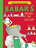 img - for Babar's Book of Color book / textbook / text book