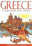 Greece in Spectacular Cross-section (0199115117) by Ross, Stewart