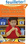 Activity Schedules for Children With...
