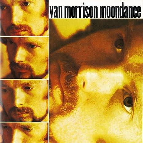 Van Morrison Moondance Album Moondance Van Morrison
