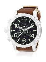 Nixon Reloj de cuarzo Man A124-1037 51.0 mm