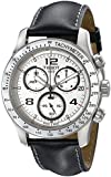 Tissot Men's T039.417.16.037.02 White Dial Watch