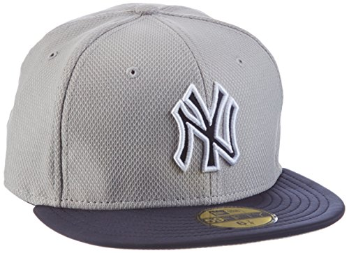 New Era Schirmmütze Yankee Diamond Reverse